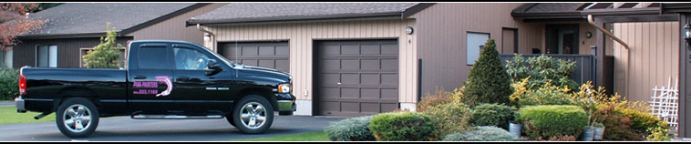 Residential & Commercial Painting Services in Langley, Surrey, Abbotsford & the Fraser Valley